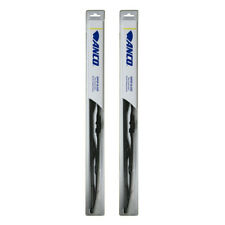 "2X Wiper Blades Fits AVANTI,II-FRONT PAIR 15"" Length(14C-15)-ANCO 14-SERIES"