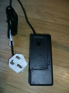 Genuine SANYO Camcorder VAR-66B Power Adapter Charger Made in Japan