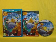 wii U PHINEAS AND FERB Quest For Cool Stuff Disney Nintendo PAL