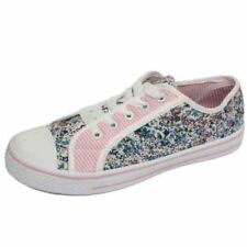 Unbranded Canvas Floral Shoes for Women
