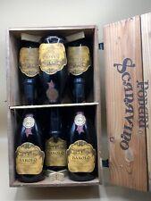 1977 Giovanni Scanavino Barolo  Docg In Cassa Originale  6 Bottiglie  75cl 13%