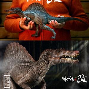 Nanmu Spinosaurus Jurassic Series 1/35 Scale Dinosaur
