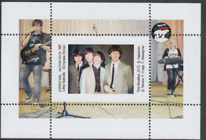 BEATLES  ++ BANDS  6 sheets  private issue LIMITED EDITION!!
