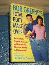 Bob Greene's Total Body Makeover by Bob Green HC/DJ 1st 0743254058 FREE SHIPPING