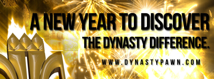 Dynasty Jewelry and Loan Ltd.