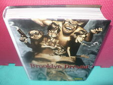 BROOKLYN DREAMS - NORMA  - TAPA DURA -