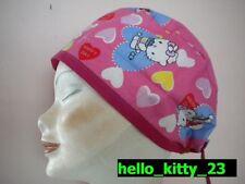 Cuffia chirurgica - Sottocasco - Bandana - Surgical cap - hello_kitty_23