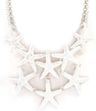 Star Fish Necklace Set