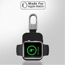 Apple Watch Keychain Charger, Portable and Wireless