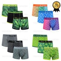 Mens Underwear Boxer Shorts Under Pants Sports Trunks All Sizes Pack of 3,6,9,12
