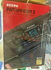 ION Pathfinder 3 PORTABLE SPEAKER SYSTEM
