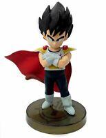 Ichi Kuji Dragon Ball Z Dbz Super Saiyan child hood Vegeta Figure Banpresto