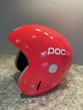 New listing Poc Pocito Kids Ski Helmet Small 53-54cm Hot Pink