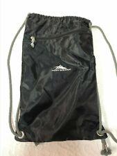 High Sierra 21 in. Black String Bag (pre-owned)
