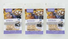 3 New Better Homes & Gardens Scent Bursts - Pumpkin S'mores Latte 1.41 oz each