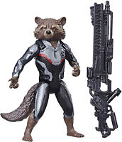 Endgame Titan Hero Series Rocket Raccoon Super Hero Action Figure Kid Toy Gift