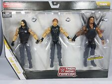 WWE The Shield Elite Action Figure Rollins Ambrose Reigns