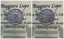 Repubblica di SAN MARINO 1 Lira 1995 unc/fdc  da serie zecca