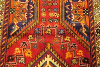 Authentic  Wool RNRN-211 2'8'' x 10'0'' Persian Ardebil Rug