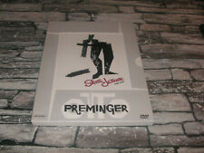 SAINTE JEANNE - Otto PREMINGER / Jean SEBERG Richard WIDMARK / DVD VOSTFR