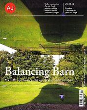 Architects Journal Architecture, Art & Design Magazines