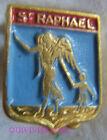 BG7571 - INSIGNE BADGE BLASON DE SAINT RAPHAEL