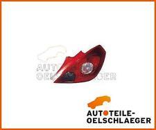 Fanale posteriore luce coda destra Opel Corsa D,3-porta Anno di costruzione 06