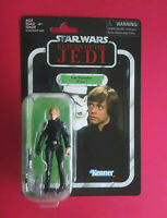 STAR WARS - LUKE - THE VINTAGE COLLECTION - 2018 - FIGURINE - HASBRO - R 6829