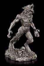 Heulende Werwolf Figur - Howling Terror - Gothic STatue Fantasy Deko Wolf