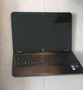 HP DV-7 4016eg Intel core i5-450M 2,4 GHZ /8GB/240 GB SSD(neu)mit Bluerayplayer