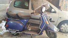 Vespa Cosa GS 200 Bastlerfahrzeug
