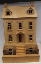 Unbranded Handmade 5 Room Houses for Dolls