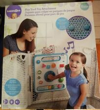 Play Yard Toy Attachment - Great Baby Shower Gift