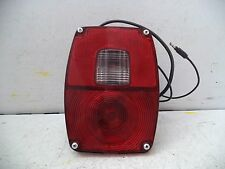NORS NEVER MOUNTED FORD PICKUP 67-85 STOP TAIL LIGHT LAMP ASSEMBLY TMC-2211A