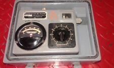 WAVEMETER TEST SET. TS 117/GP