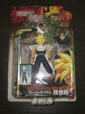 Bandai Dragonball Z DBZ Hybrid Action Figure Super Saiyan Son Gohan SS
