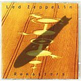 LED ZEPPELIN - Remasters - CD Album