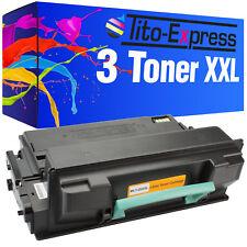 3 laser-Toner ProSerie per Samsung mlt-d203l ProXpress m3320 ND m3370 FD