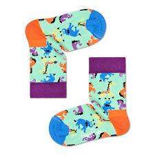 Happy Socks Kids Crew Socks - Circus (7-9 Years)