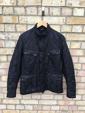 Barbour International Ariel Polar Quilt Jacket Black/ Medium