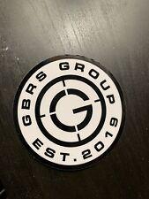 GBRS GROUP STICKER