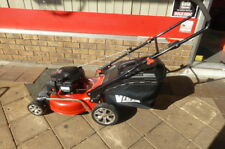 "4 Stroke Victa Lawnmower Mower 19"" Cut 5HP Briggs & Stratton Demo"