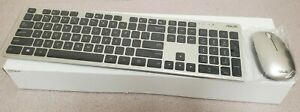 Asus Wireless Keyboard + Mouse Kit NIB NEVER USED