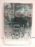 The Last Dance: A Novel of the 87th Precinct