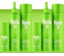 (48,75 € / L) Plantur 39-6tlg Cafeína Set Contra La caída del cabello Alpecin