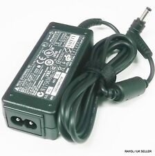 Genuine AC Adapter for ASUS Eee PC Netbook Series, 12V, 3A, 36 watts, ADP-36EH