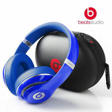 Beats by Dr. Dre Studio 2.0 WIRED Headband Headphones 2015 - BLUE
