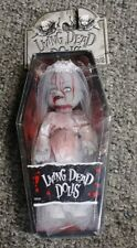 Died (Bride) 4 inch Figure from Living Dead Dolls Series 4