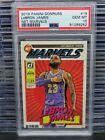 Hottest LeBron James Basketball Cards 79