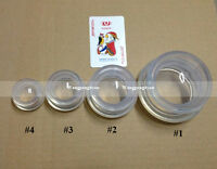Patent Transparent Silicone Cupping Set Chinese Cellulite Treatment Massage Jar
